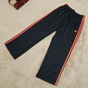 ADIDAS men joggers, track pants, warm-up pants